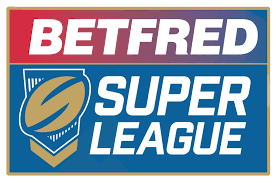 BETFRED SuperLeague
