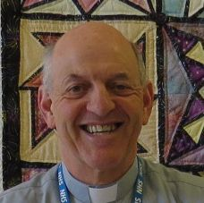 Phil Turner Chaplain